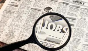 Offerta lavoro per fornitura di servizi finanziari